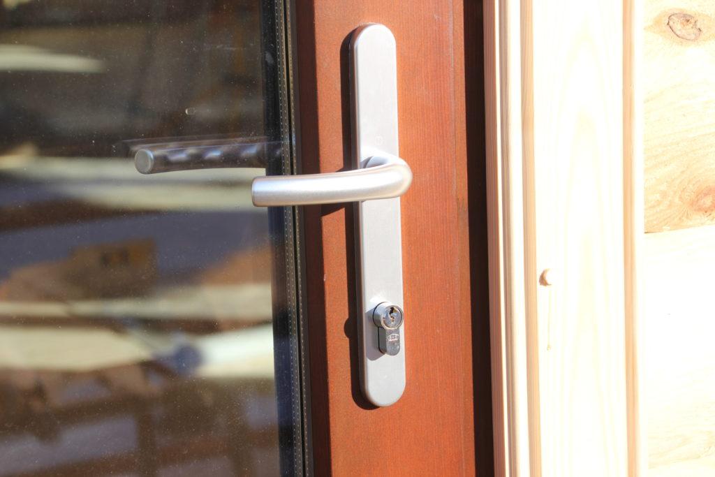 Timber Doors - Estonian Window